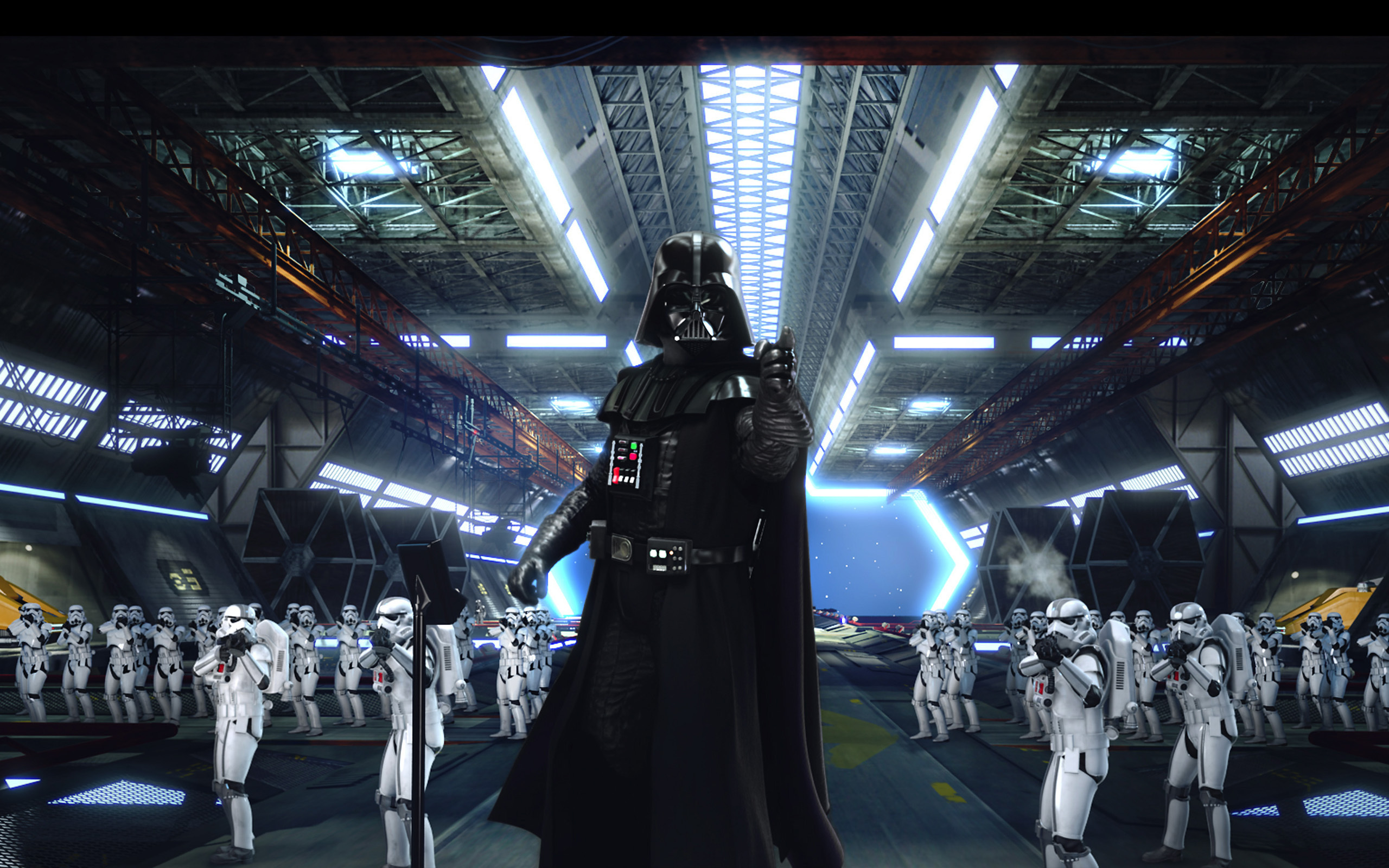 Star Wars Wallpaper, HQ, Darth Vader