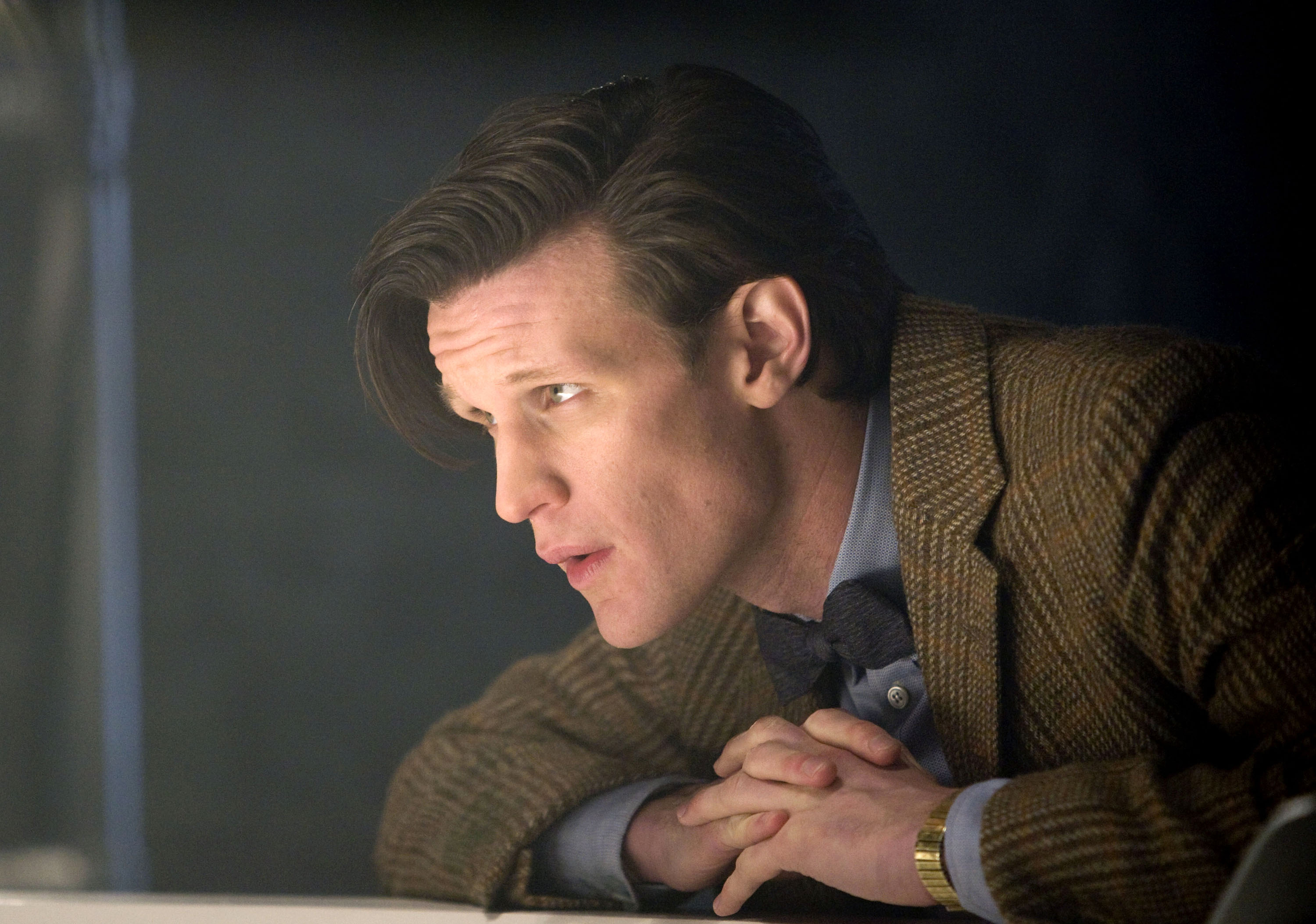 Who Wallpaper Matt Smith wallpaper Doctor Who Wallpaper Matt Smith 3000x2108