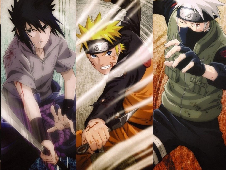 de la pea otaku martea Wallpapers Anime HD   Naruto Shippuden 1440x1080