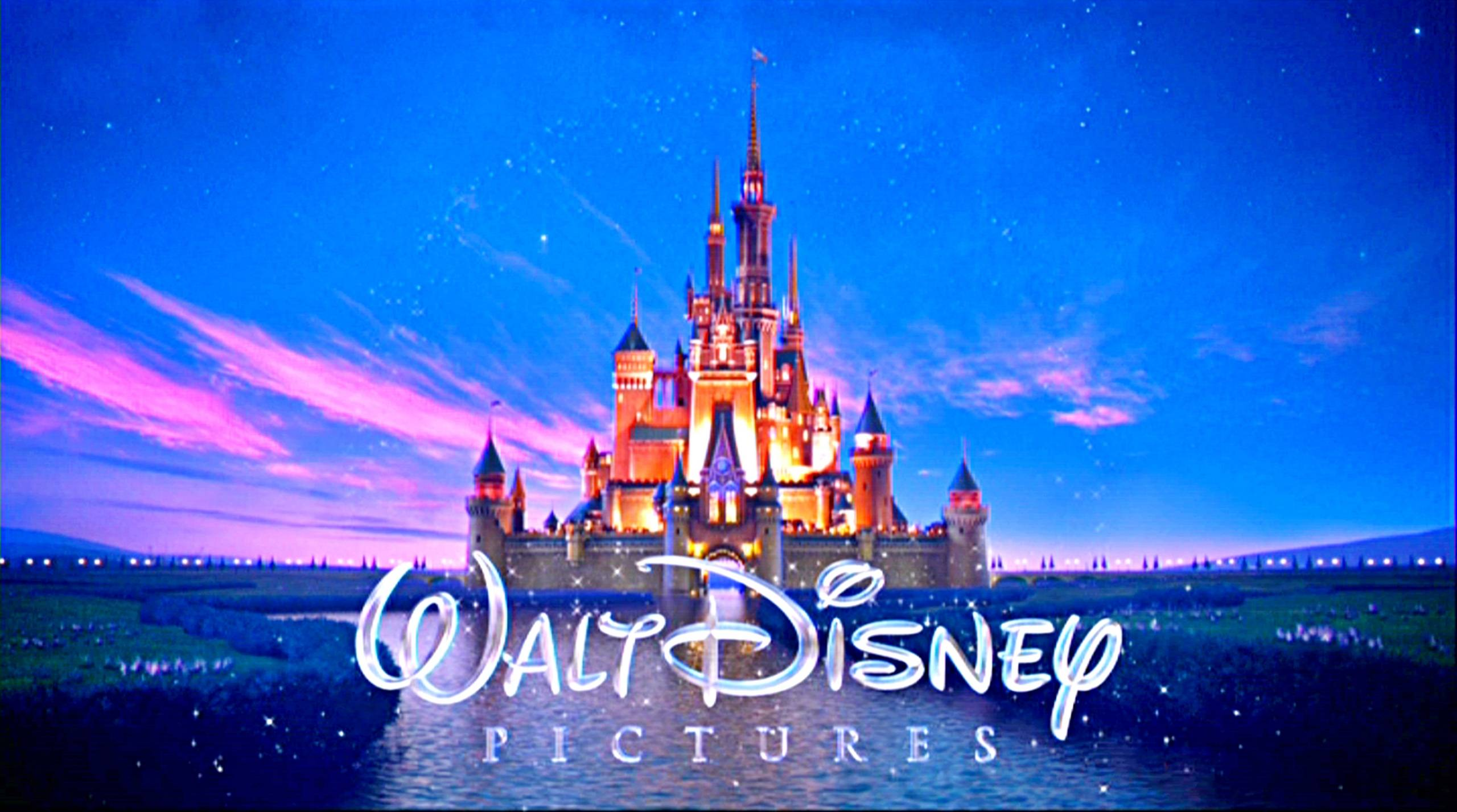 Walt Disney Wallpapers 2560x1427