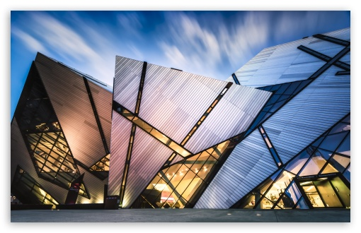 Modern Architecture HD wallpaper for Standard 43 54 Fullscreen UXGA 510x330