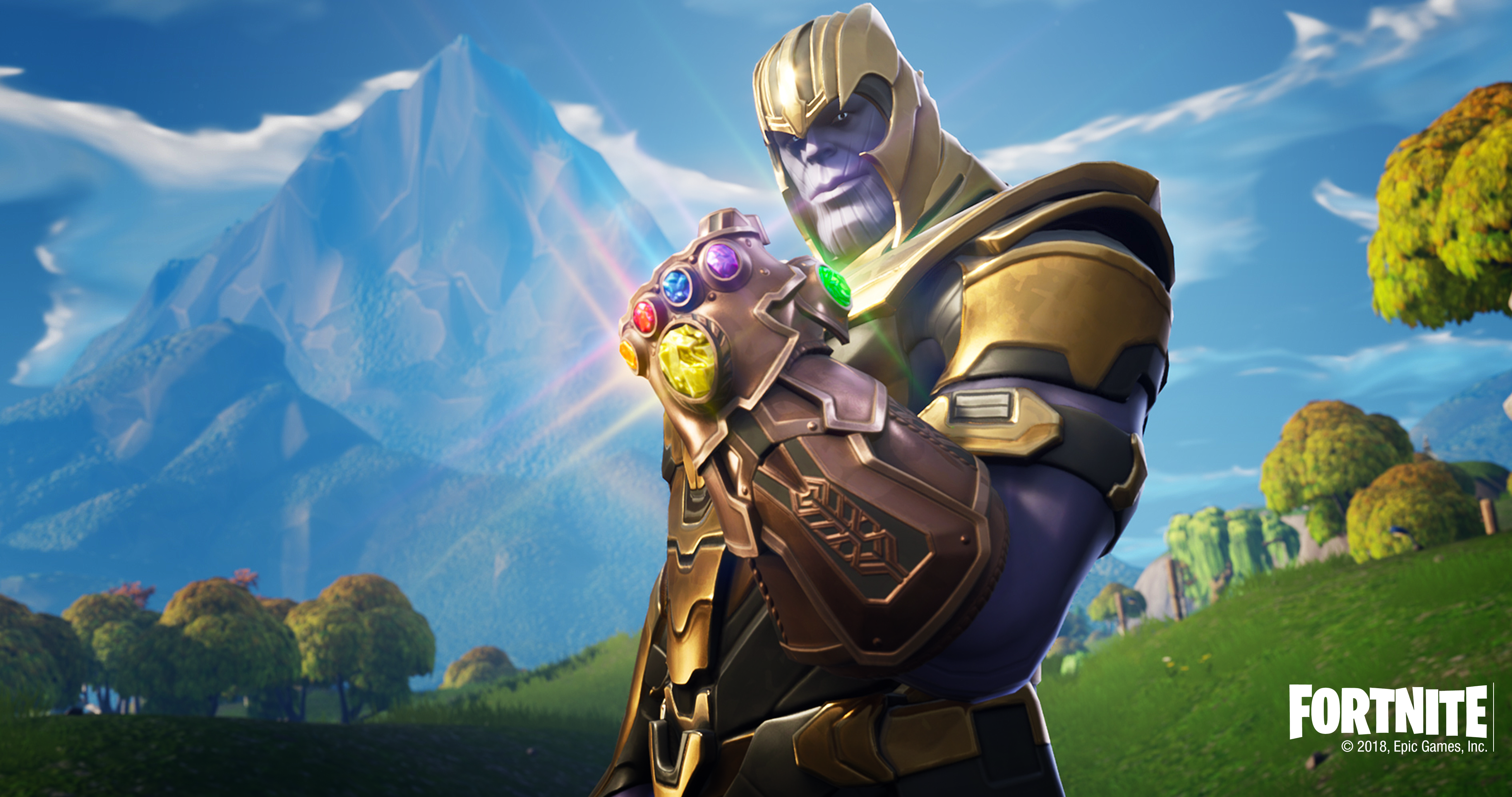 Fortnite Image   ID 189167   Image Abyss 4096x2160