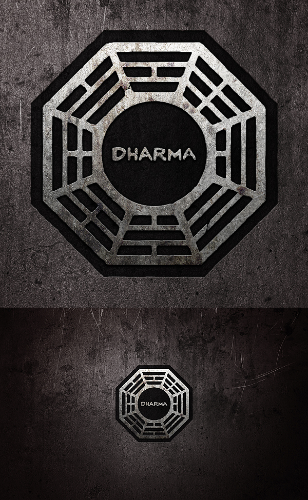 dharma initiative wallpaper by mgportfolio 600x975