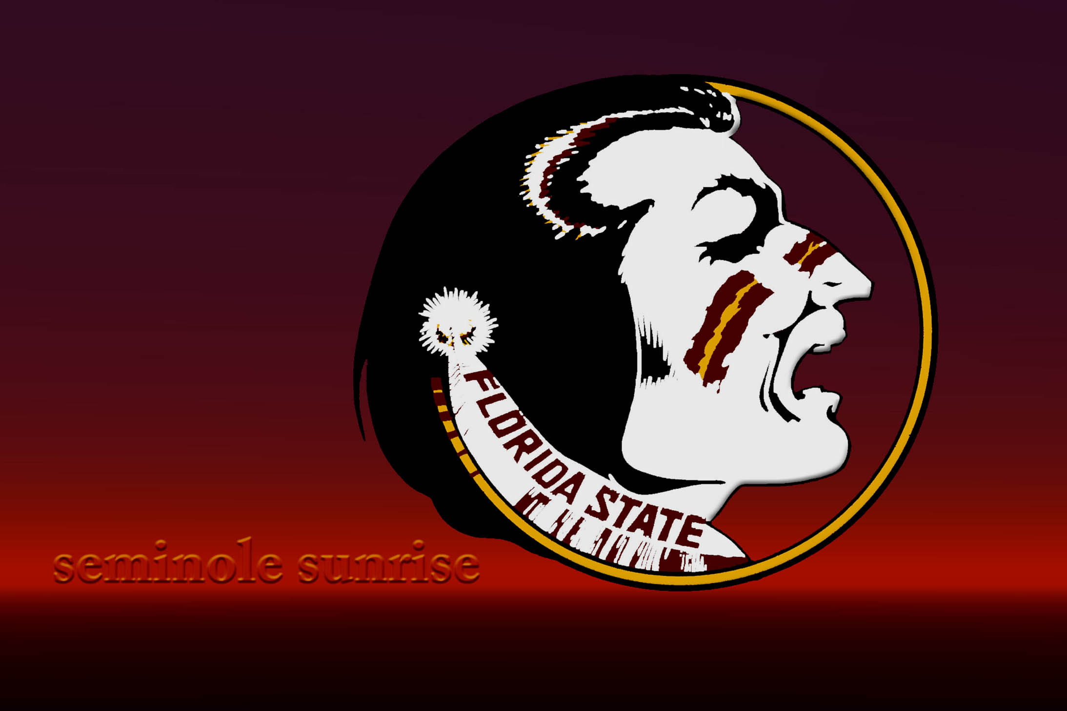 Florida State Wallpaper 2187x1458