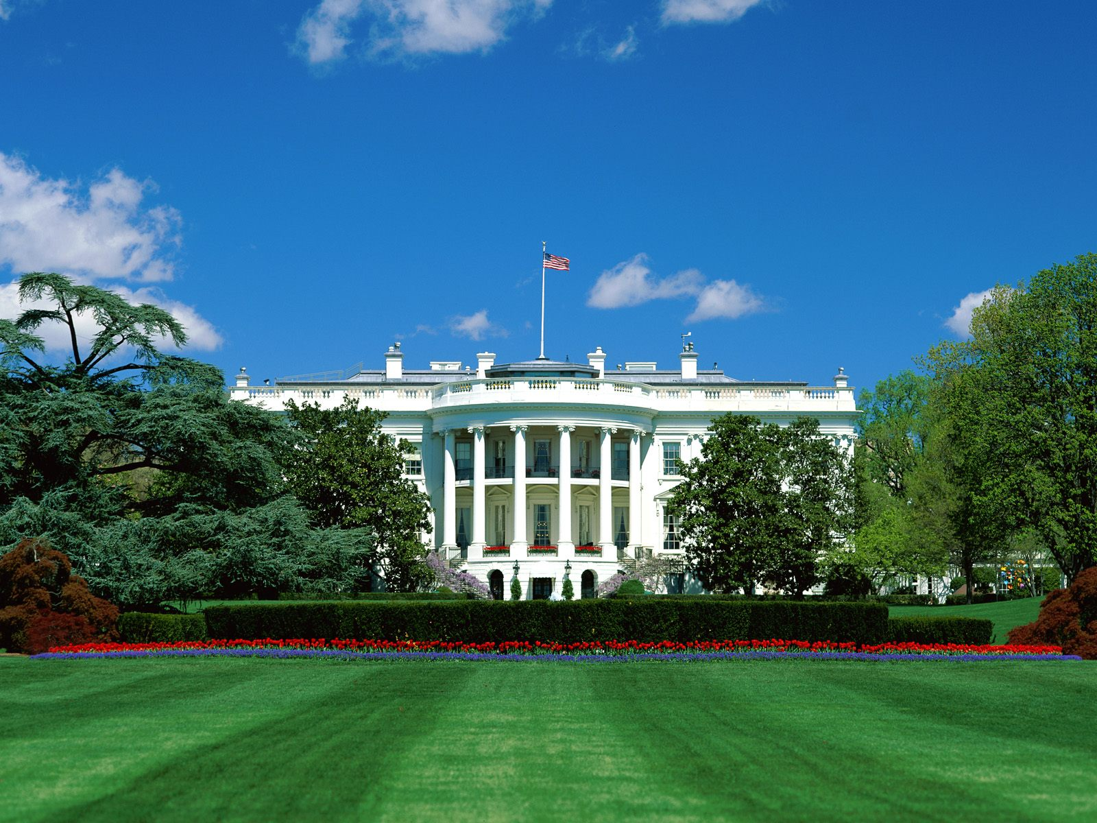 Presidential Suite The White House Wallpapers HD Wallpapers 1600x1200
