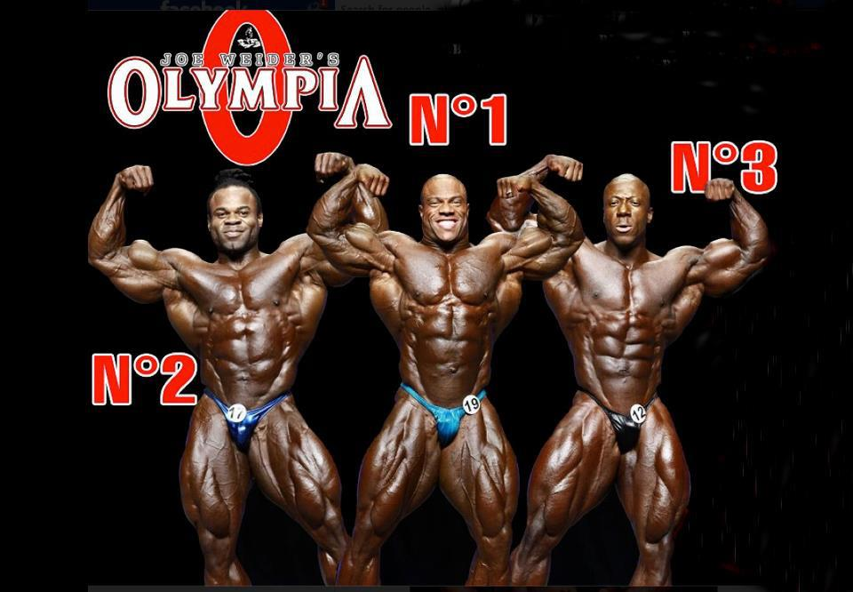 Mr Olympia Wallpapers 960x666