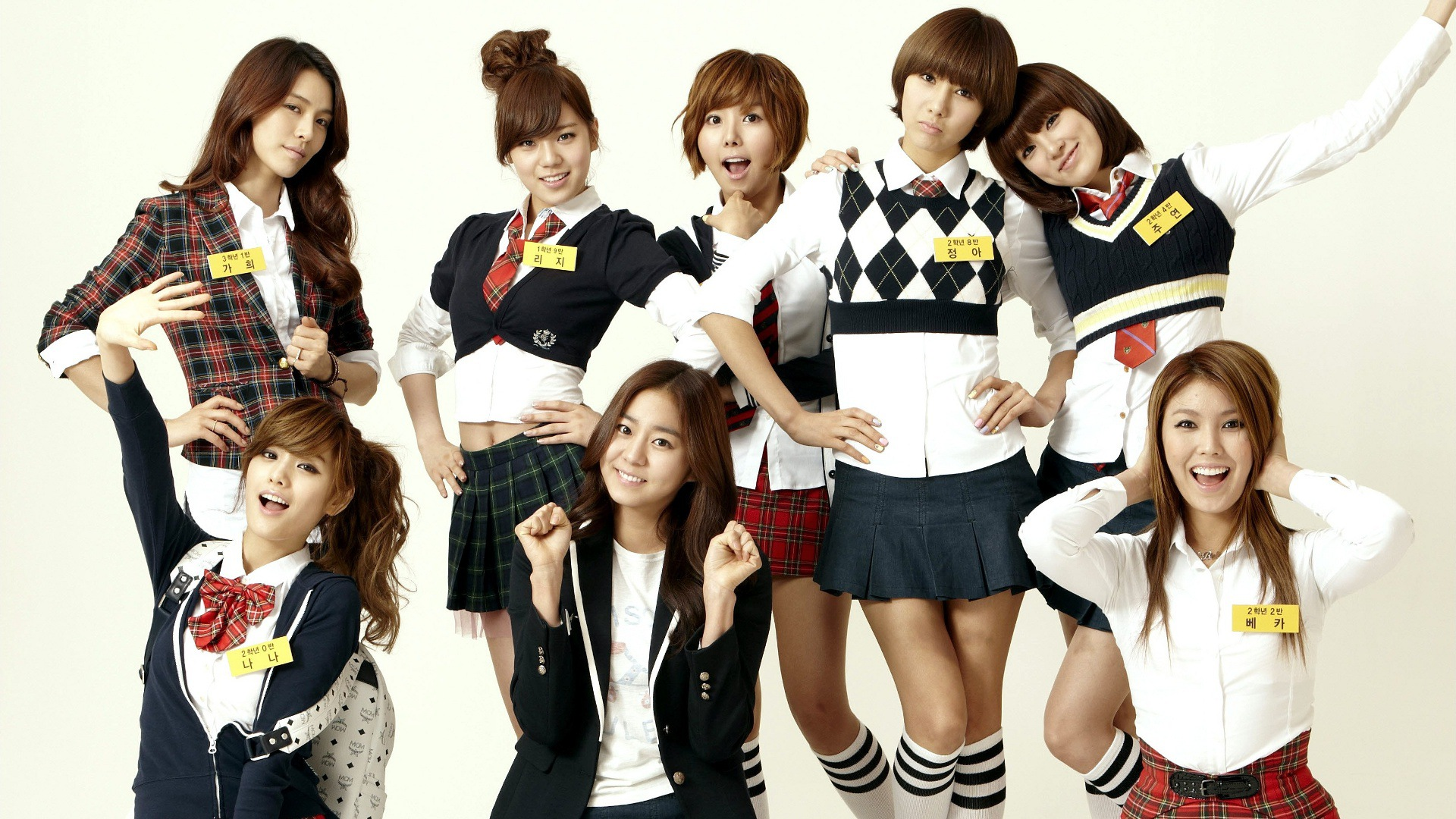 After School HD Wallpaper Background Image 1920x1080 ID 1920x1080