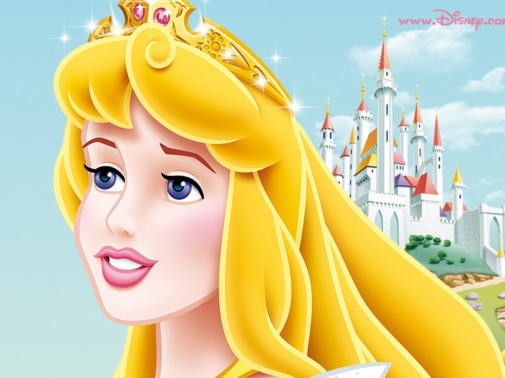 Sleeping Beauty Wallpaper   Disney Princess Wallpaper 6538700 1024x768
