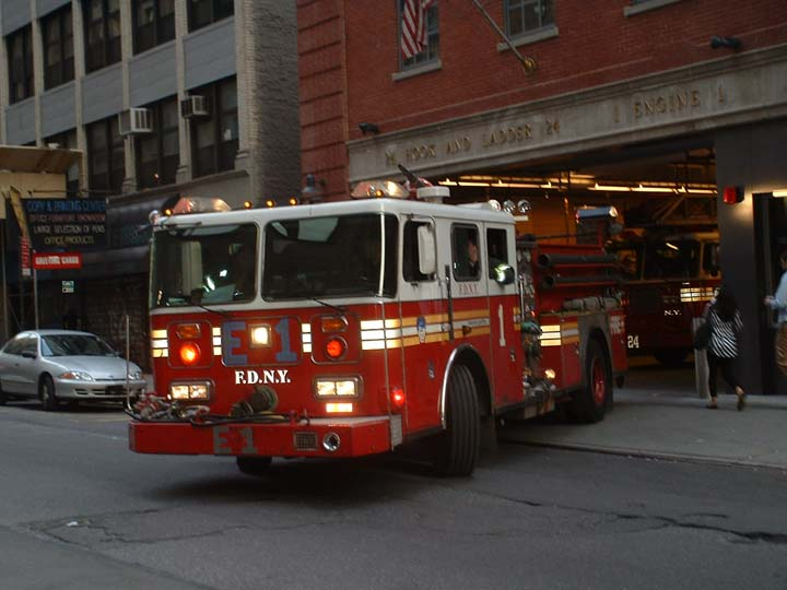 fdny rescue 1 FDNY Engine Co 1 Seagrave 720x540