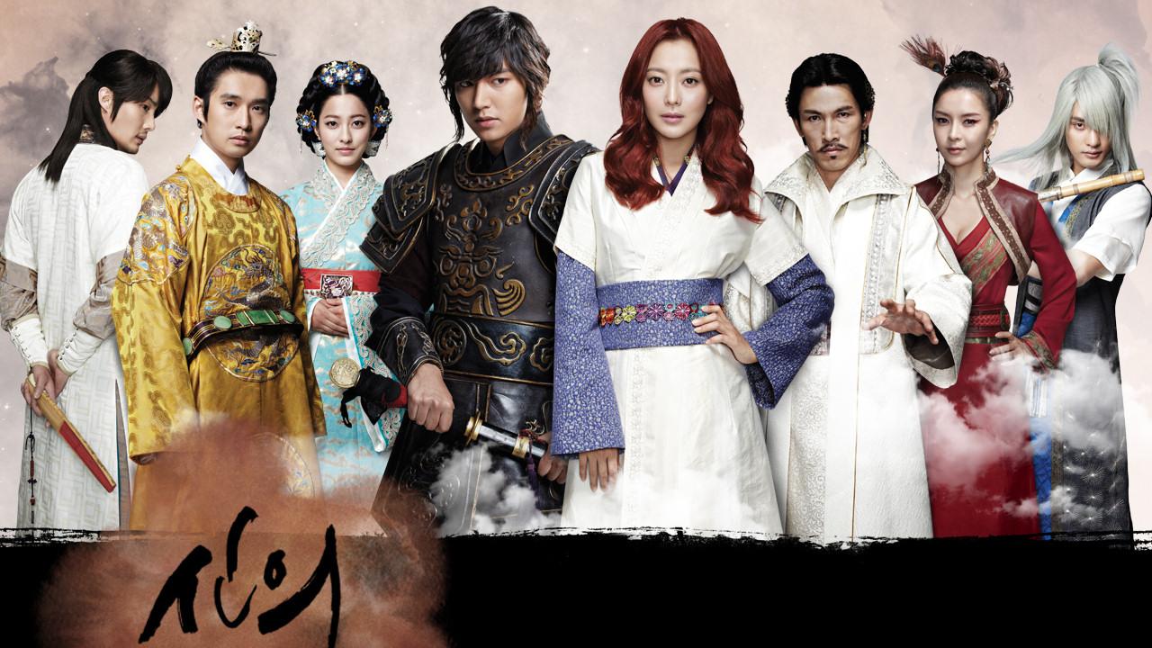 Faith   Korean Dramas Wallpaper 32447807 1280x720