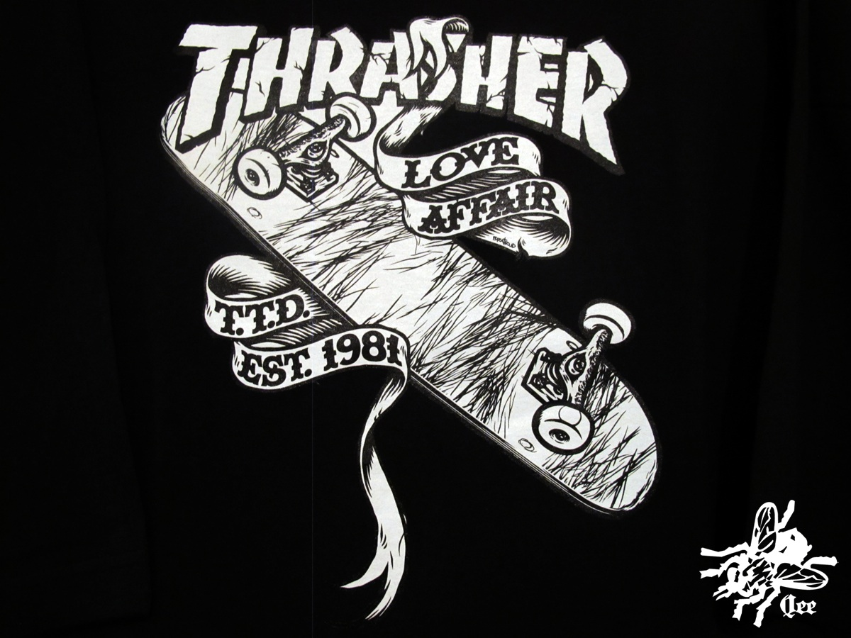 QEE BLOG 2011 THRASHER 34 SLEEVE T SHIRTS 1200x900