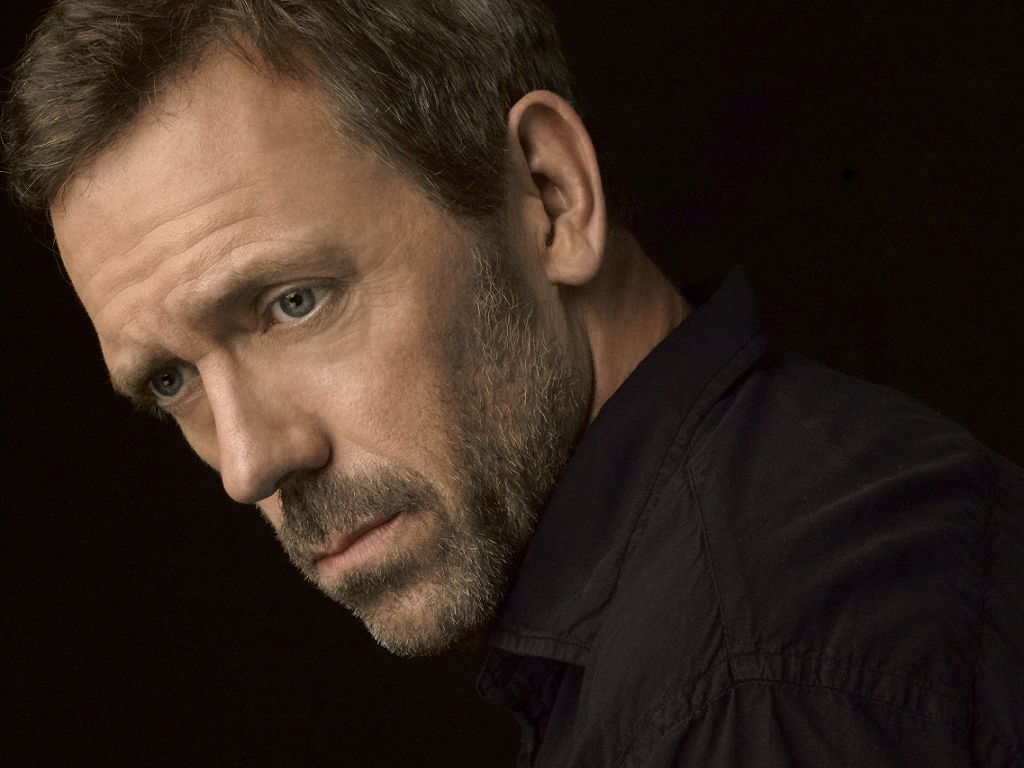 Dr Gregory House   Dr Gregory House Wallpaper 31954956 1024x768