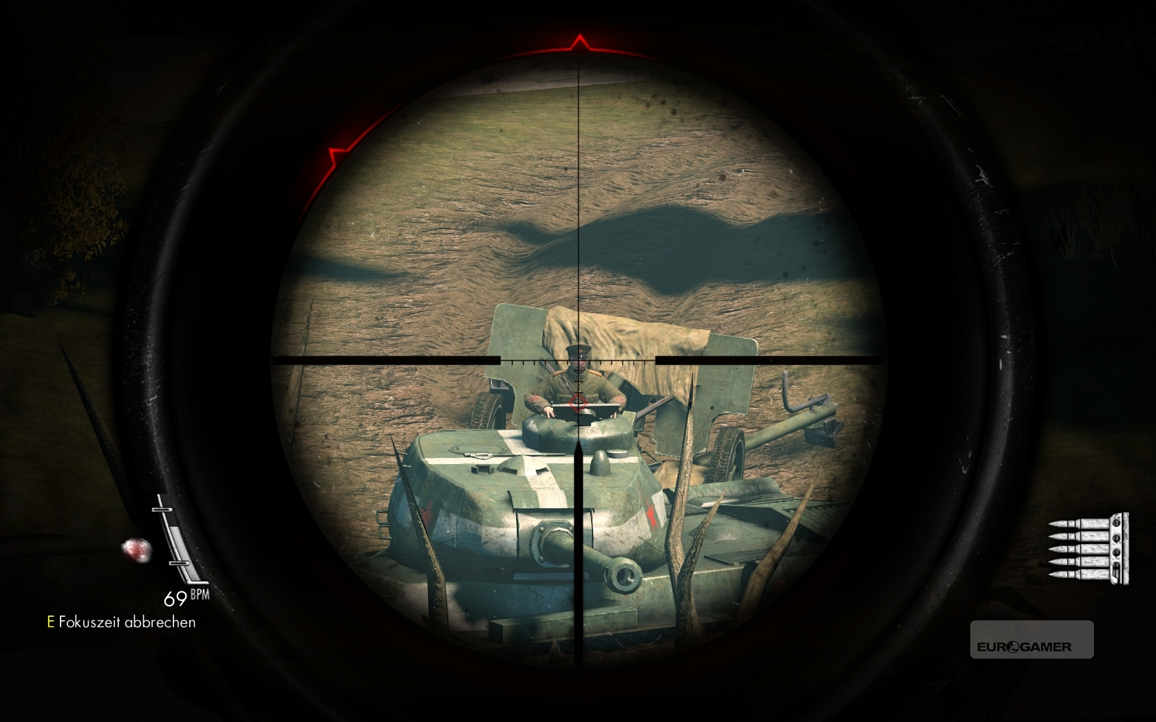 Sniper Elite V2 video game wallpapers Wallpaper 1 of 124 1680x1050