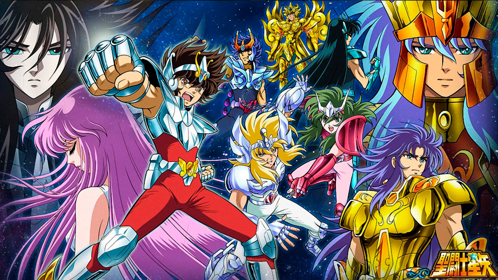 Free Download Saint Seiya Soldier Soul Wallpaper Full Hd By