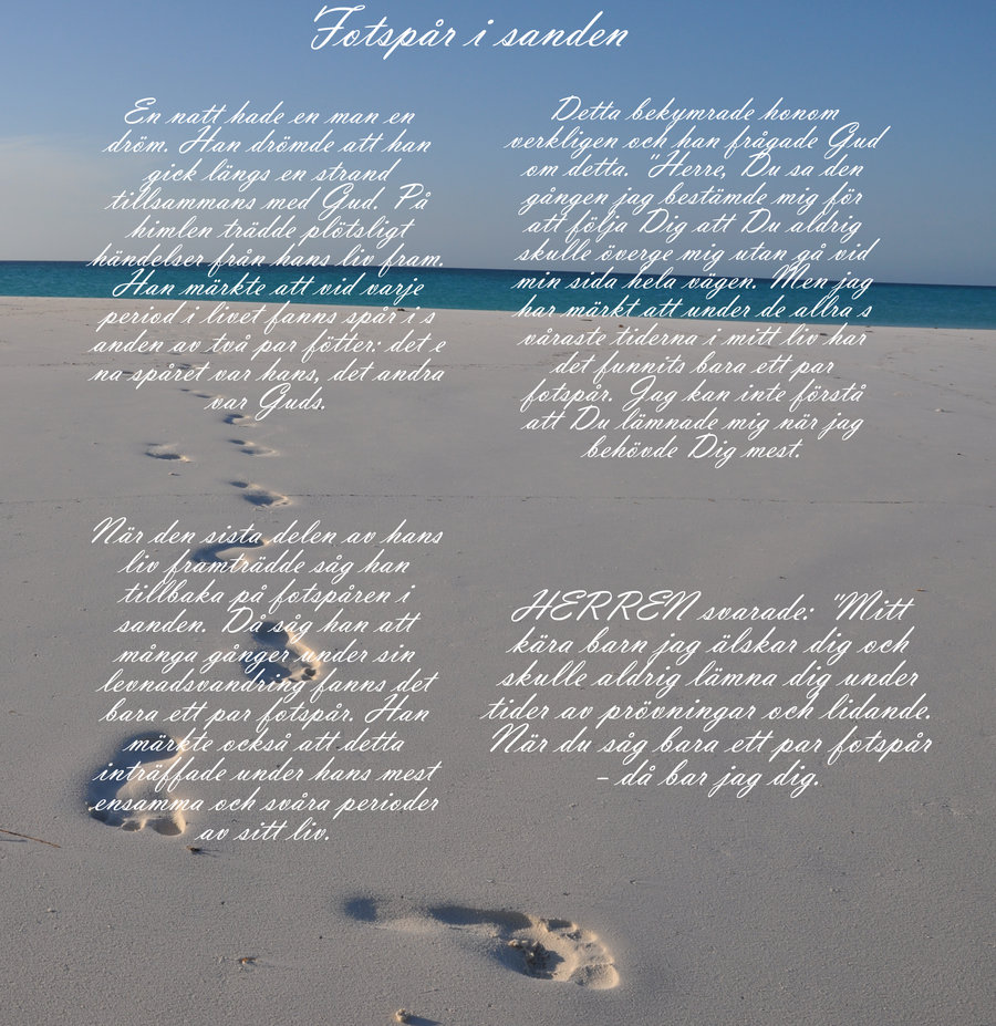 Footprints In The Sand Prayer Wallpapers Will footprints in the sand 900x927