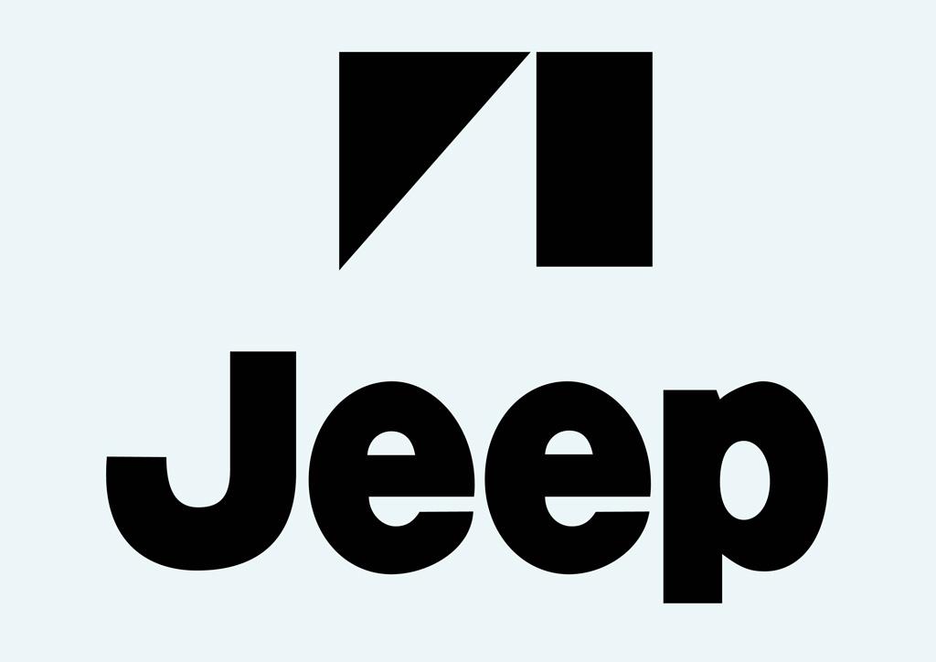 Jeep Logo Wallpaper Jeep logo 1024x724