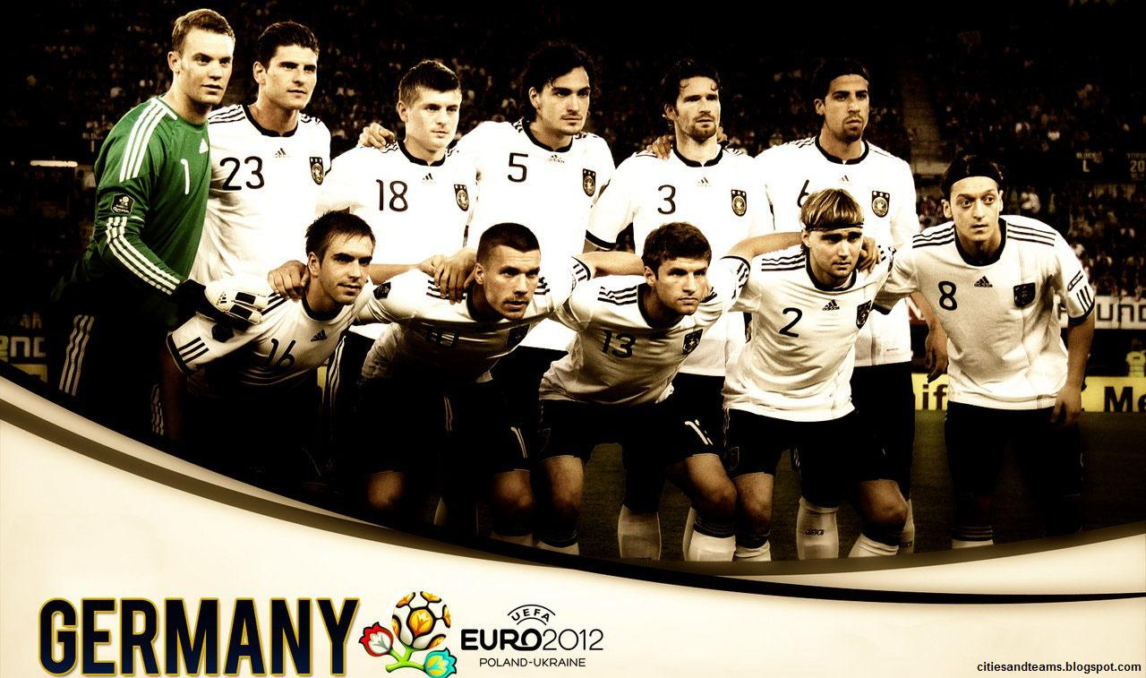 Germany National Football Team 2014 1280x757