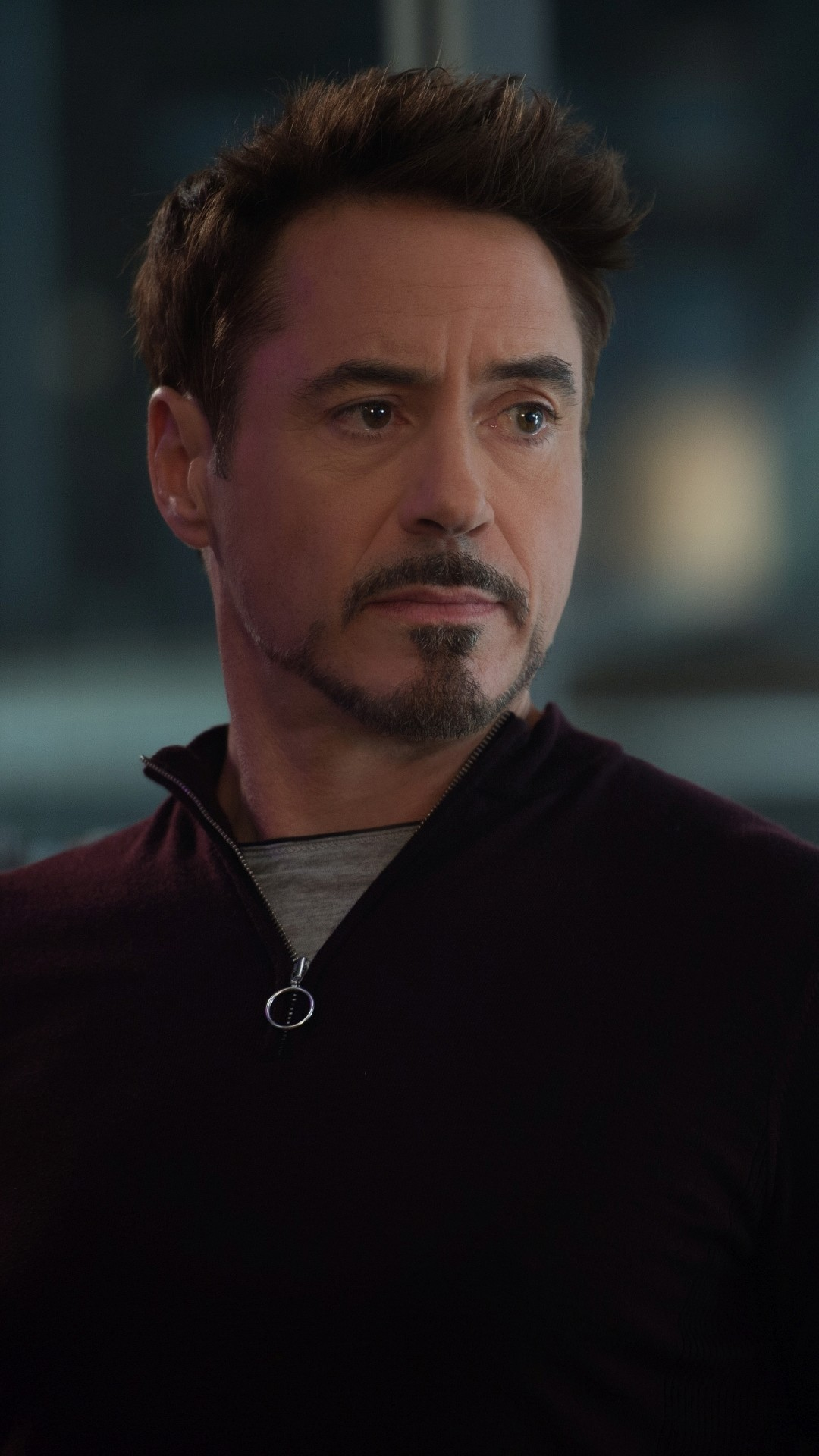 Robert Downey Jr Iron Man Wallpaper 71 images 1080x1920