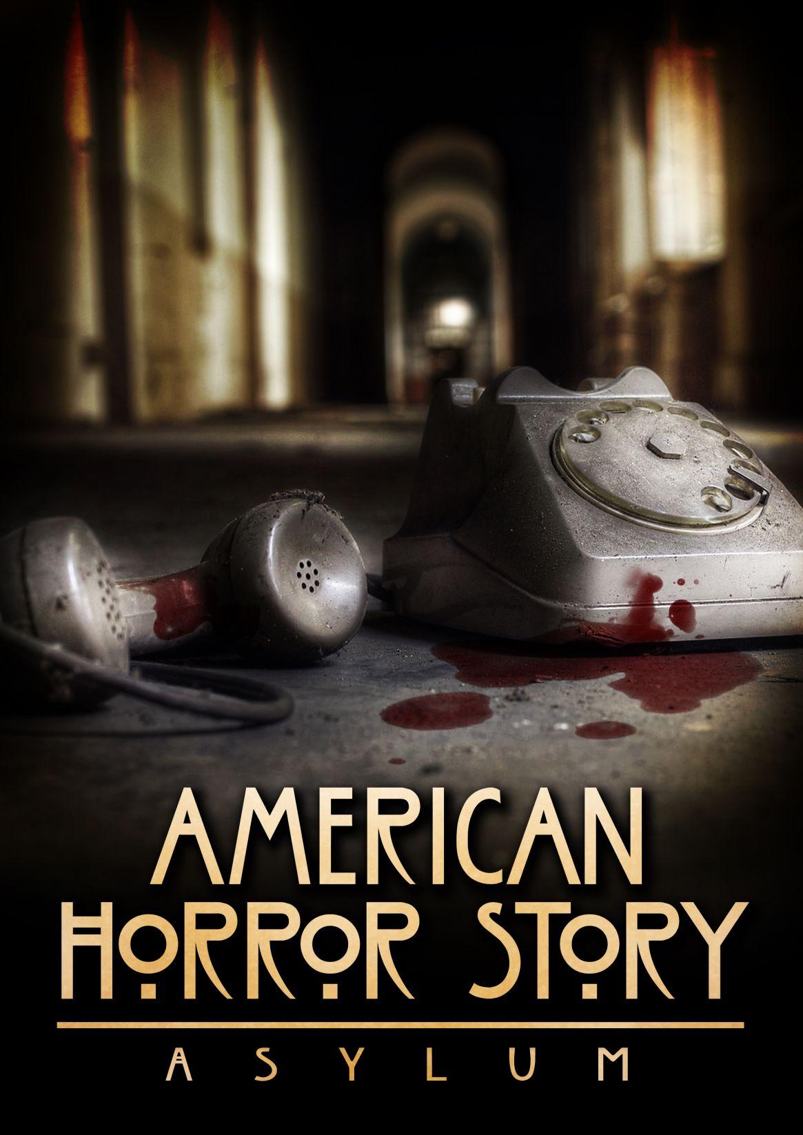 american horror story asylum wallpaper wallpapersafari