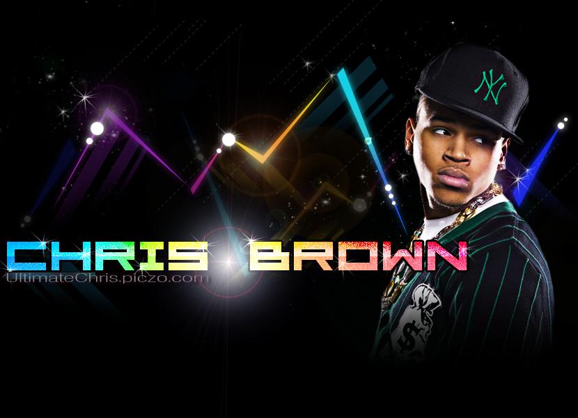 Wallpaper of Chris Brown - WallpaperSafari