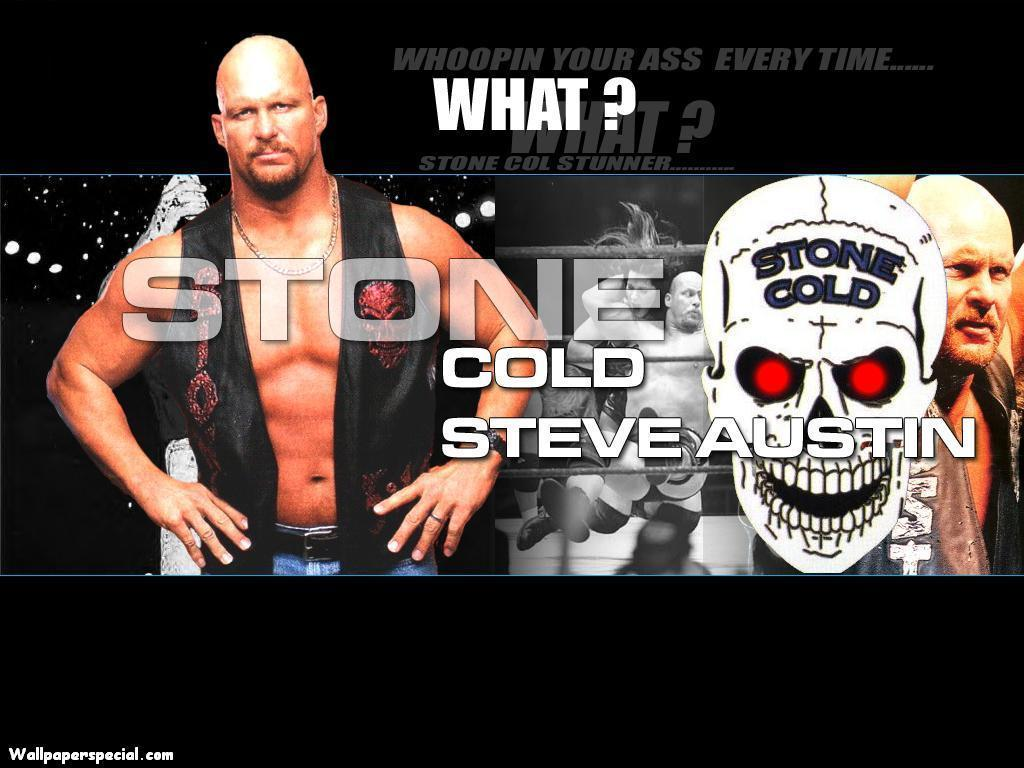 Stone Cold Steve Austin Wallpapers 1024x768