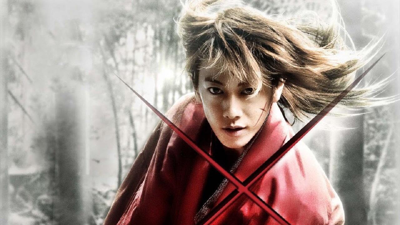 Rurouni kenshin part i: origins (2012) imdb.