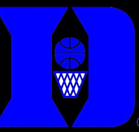 Duke Basketball Logo Duke basketball logo 594x563