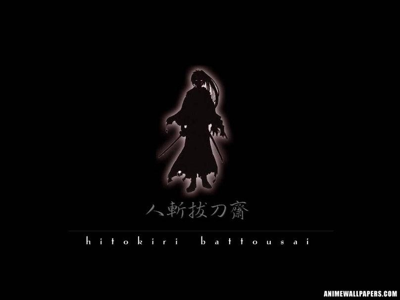 kenshin le vagabond Wallpaper   ForWallpapercom 808x606