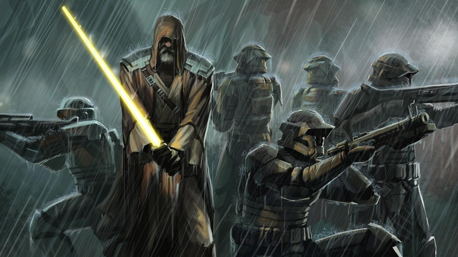 Star Wars 7 Hd
