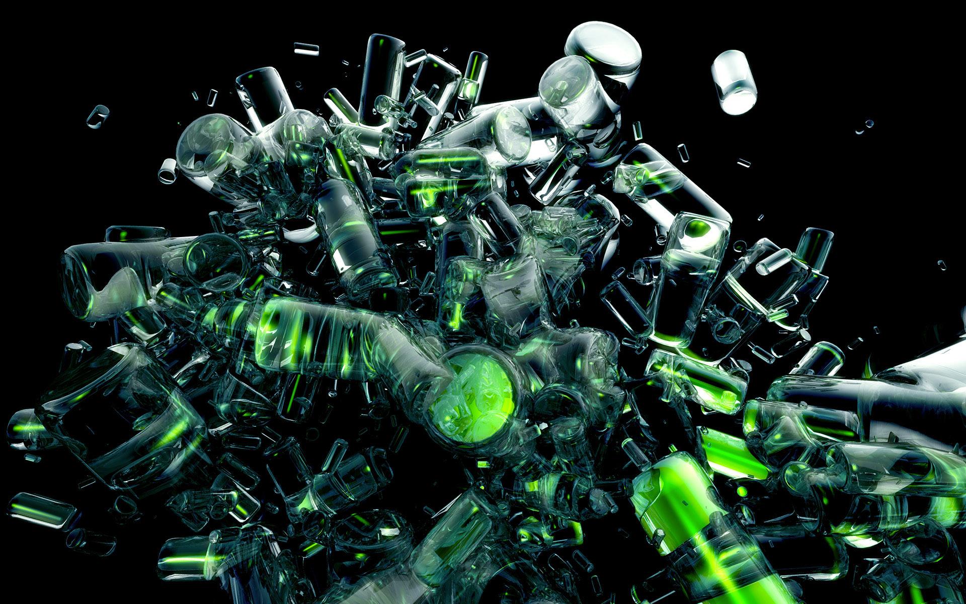 Abstract 3D Wallpaper 22   3D Photography Desktop Wallpapers 38813 1920x1200