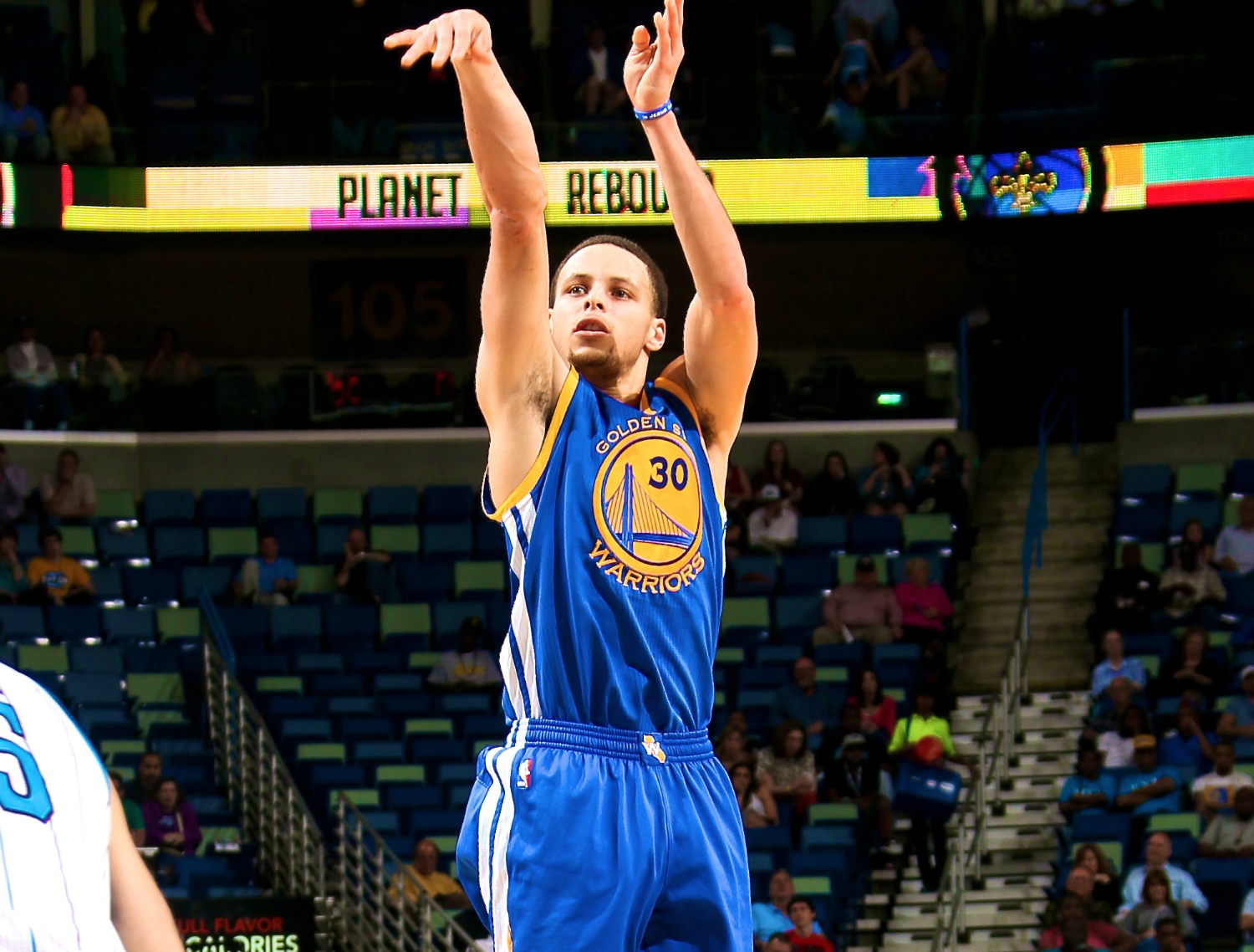 Stephen Curry Shooting The Art Mad Wallpapers 1500x1138