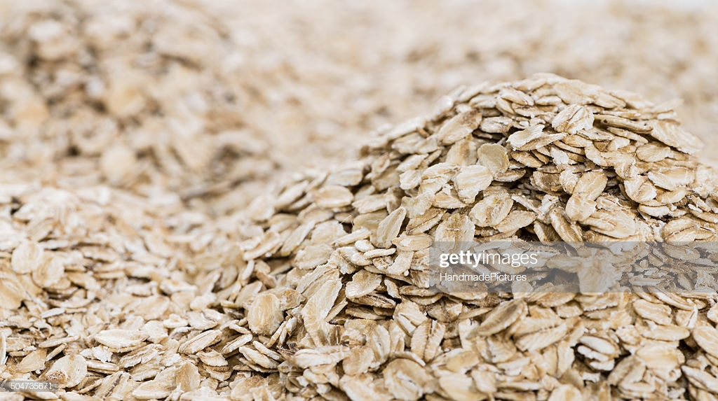 Oatmeal Background Image Stock Photo   Getty Images 1024x573