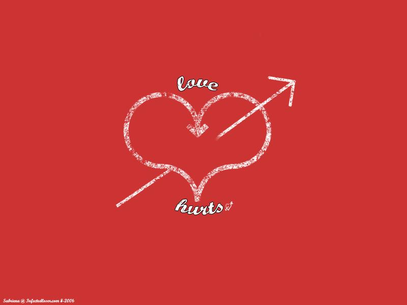 Love hurts wallpaper wallpapersafari - Y love hurt wallpaper ...