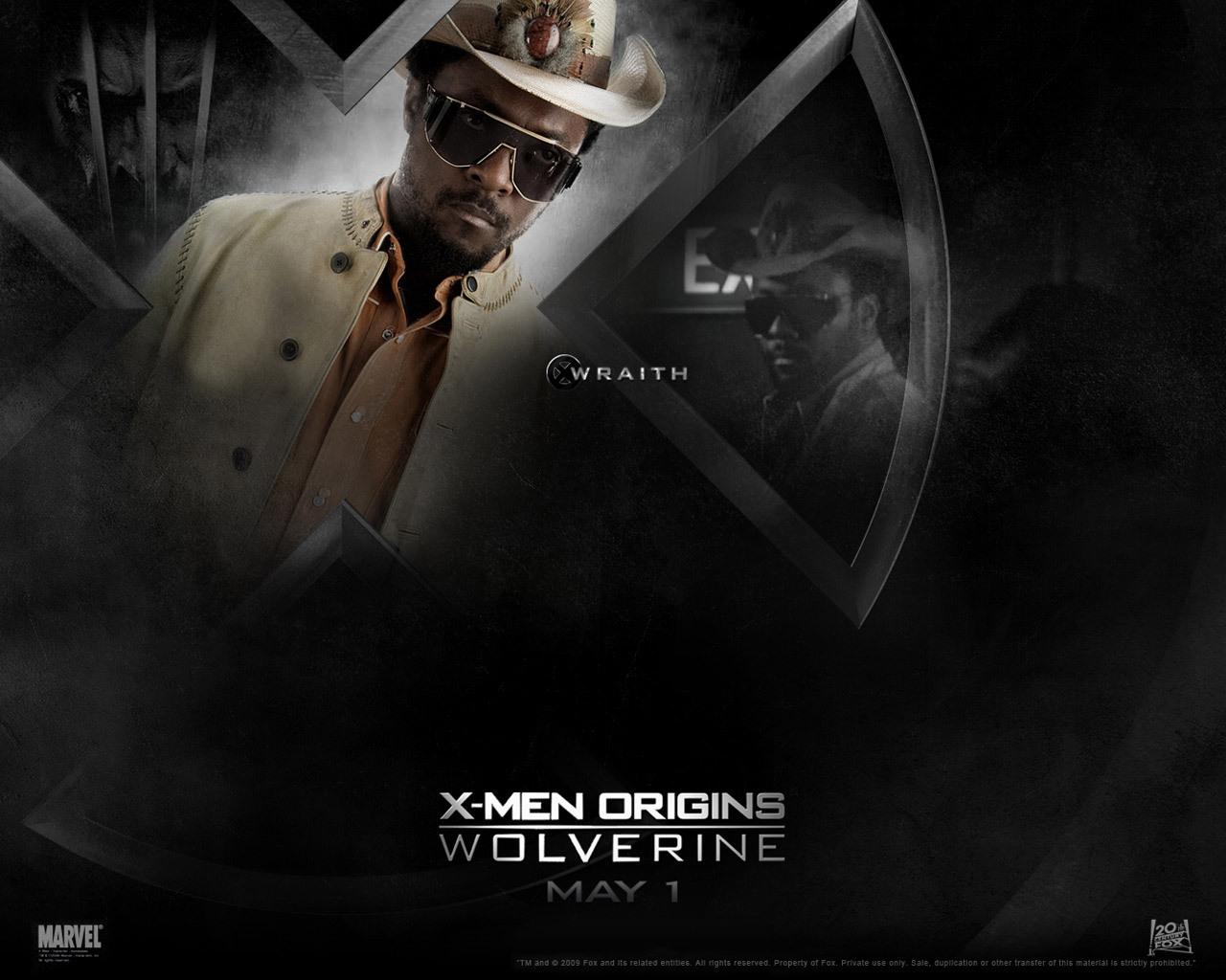 Men Origins Wolverine images Wolverine  wallpaper photos 5946888 1280x1024
