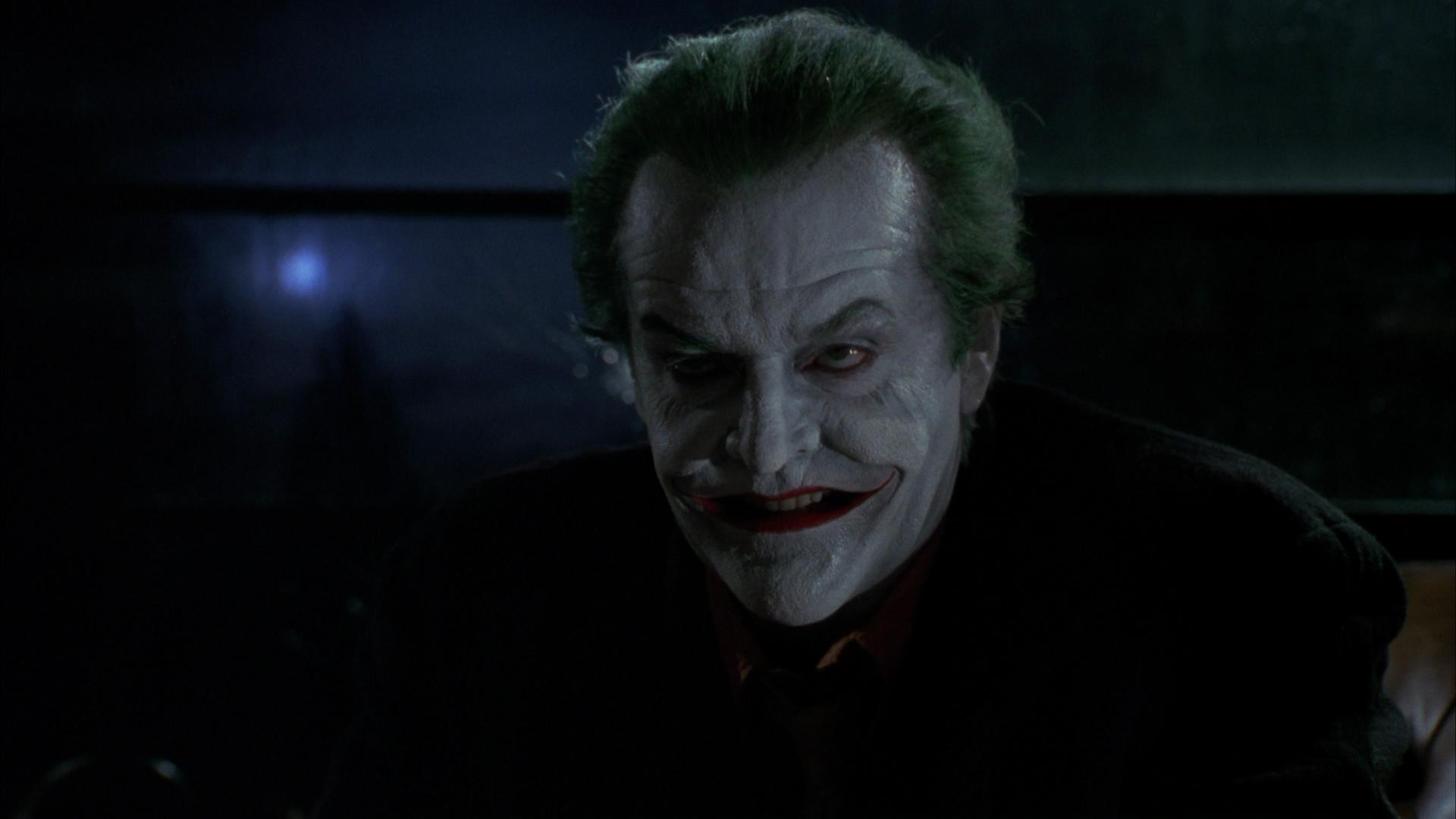 Jack Nicholson Joker wallpaper 93395 1920x1080