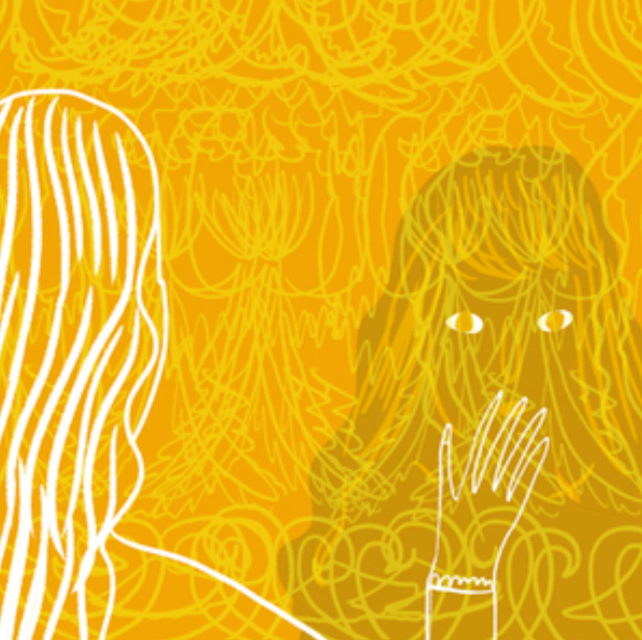 yellow wallpaper 1 642x640