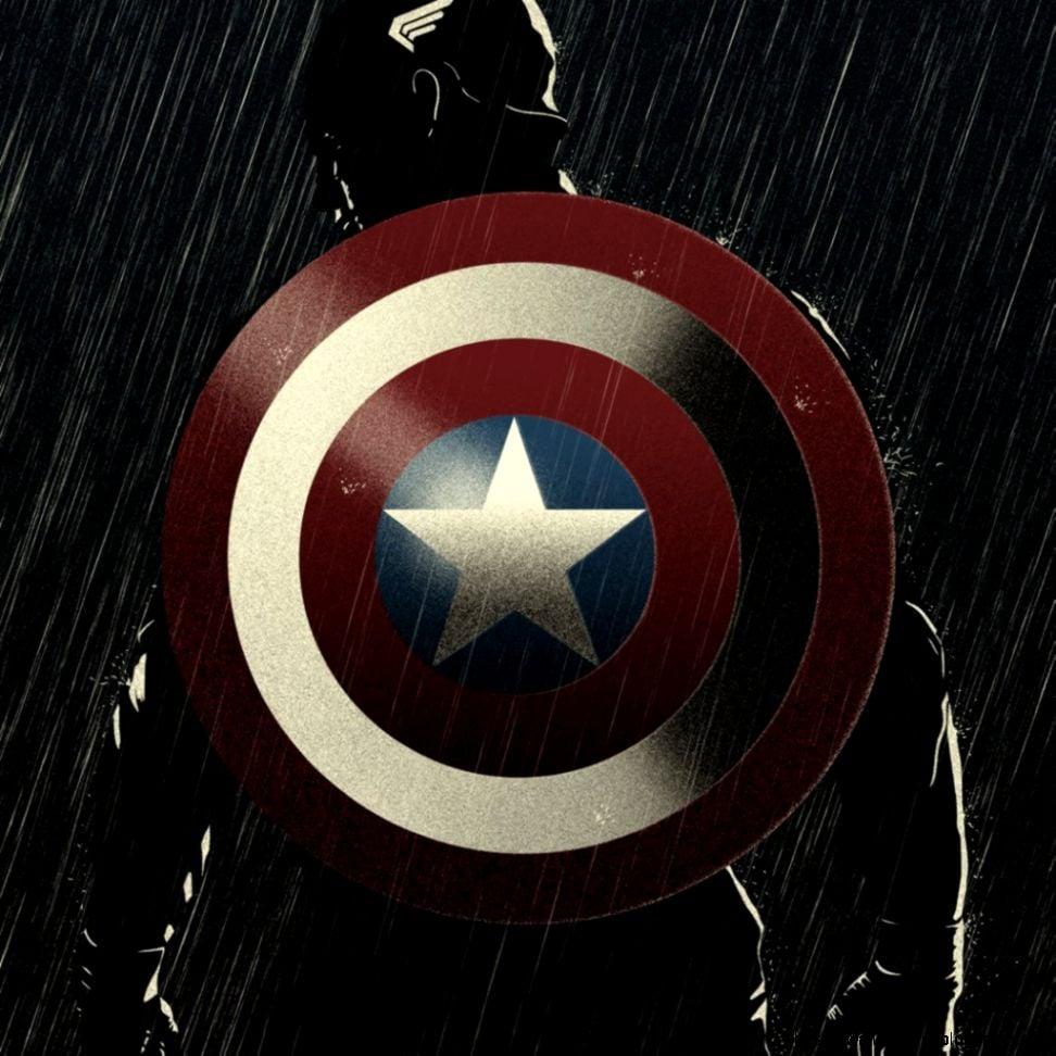 America Wallpaper captain america shield wallpaper hd - wallpapersafari