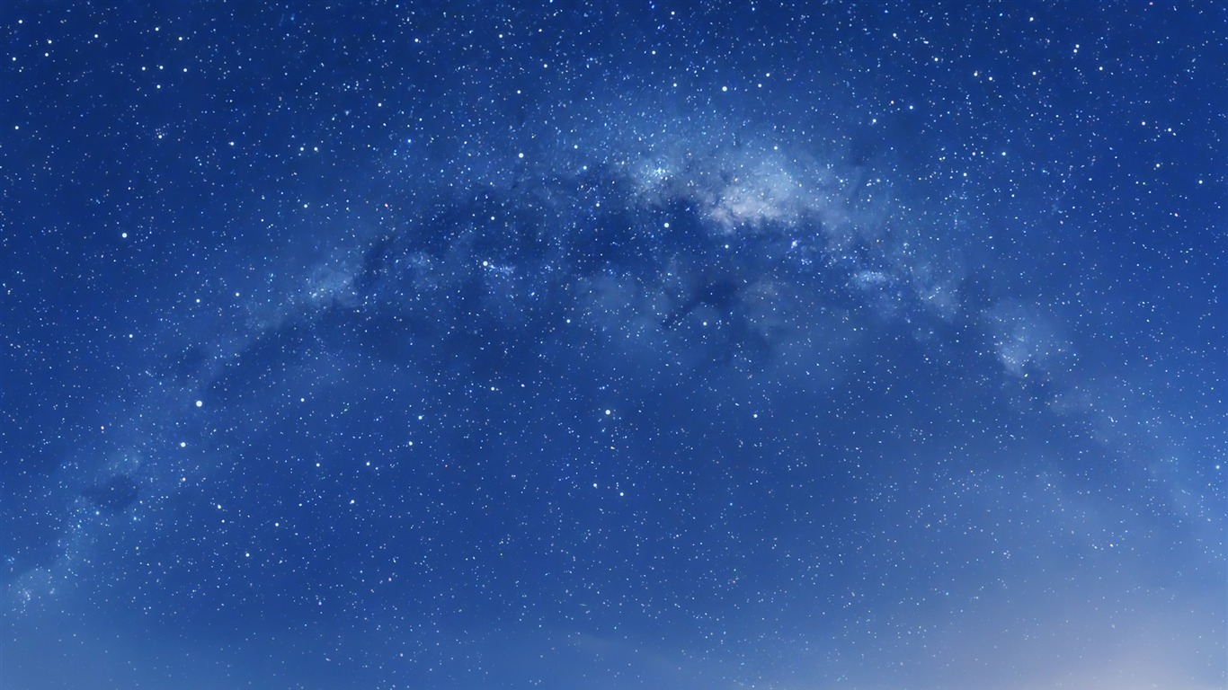 Mac Galaxy Wallpaper on WallpaperSafari
