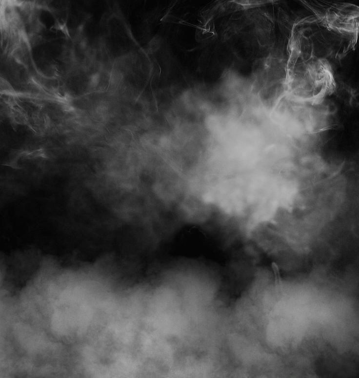Templates For Covers] Smoke texture Photoshop textures overlays 736x775