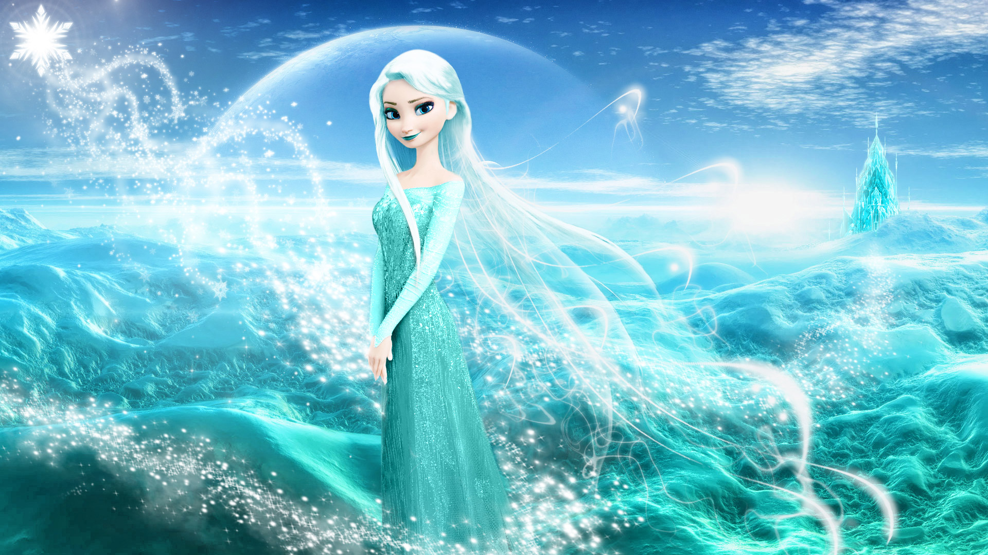 Photo Collection 1920x1080 Disney Frozen