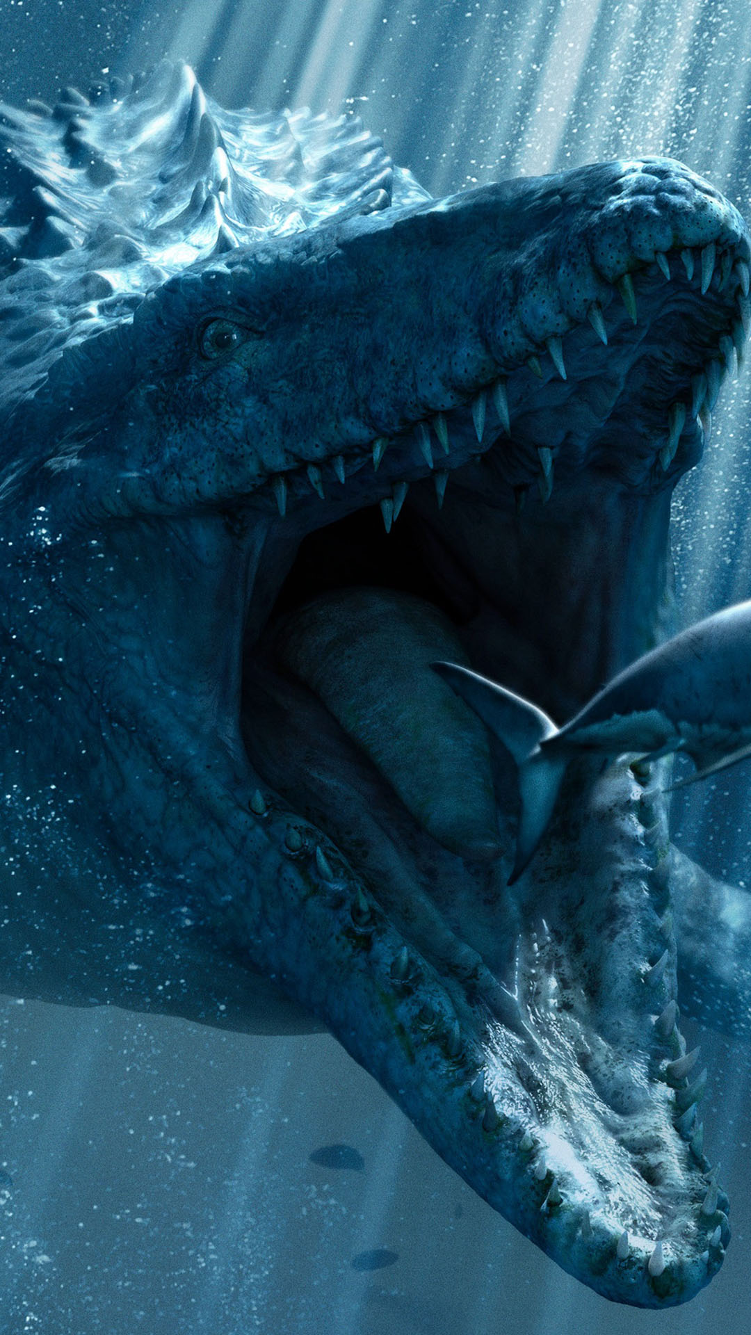 Free Download Jurassic World Underwater Iphone 6 6 Plus And