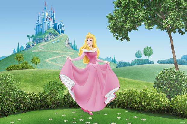 Sleeping Beauty Wallpaper Disney Princess - WallpaperSafari