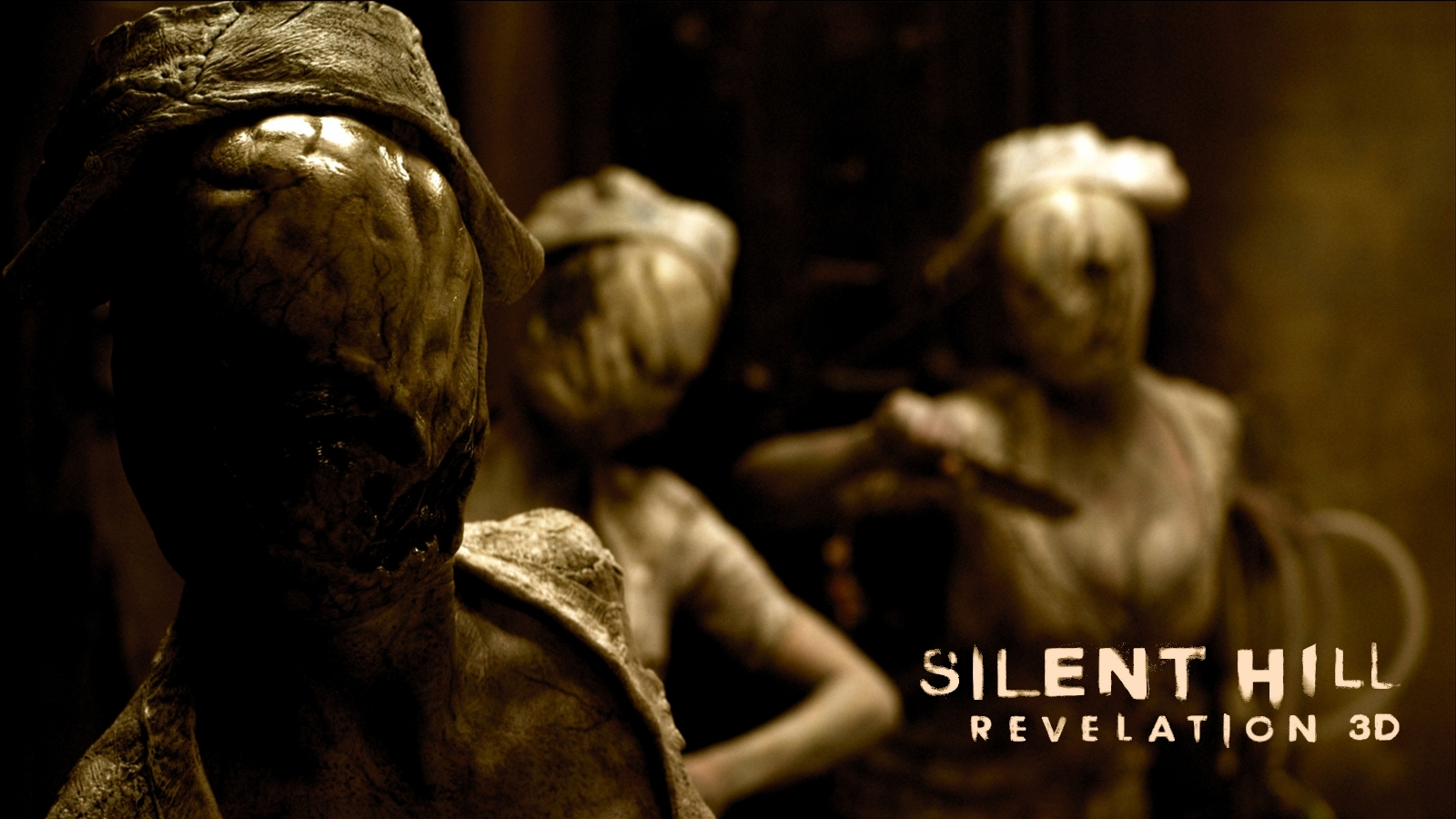 1600x900px Silent Hill Wallpaper Wallpapersafari