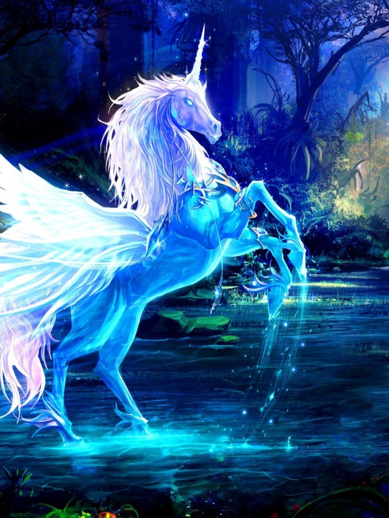 Unicorn Wallpaper Tumblr