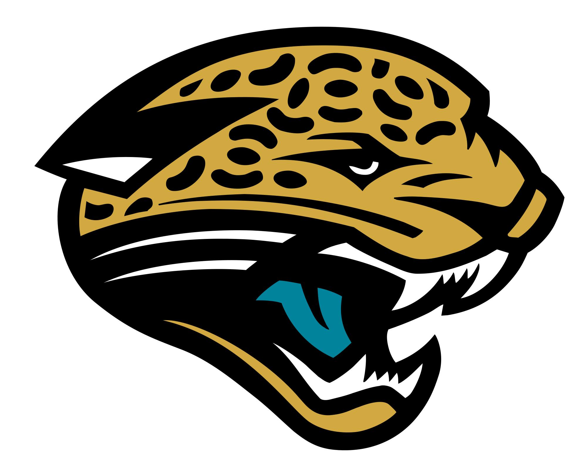 Jacksonville Jaguars Logo Wallpapers ImageBankbiz 2000x1608
