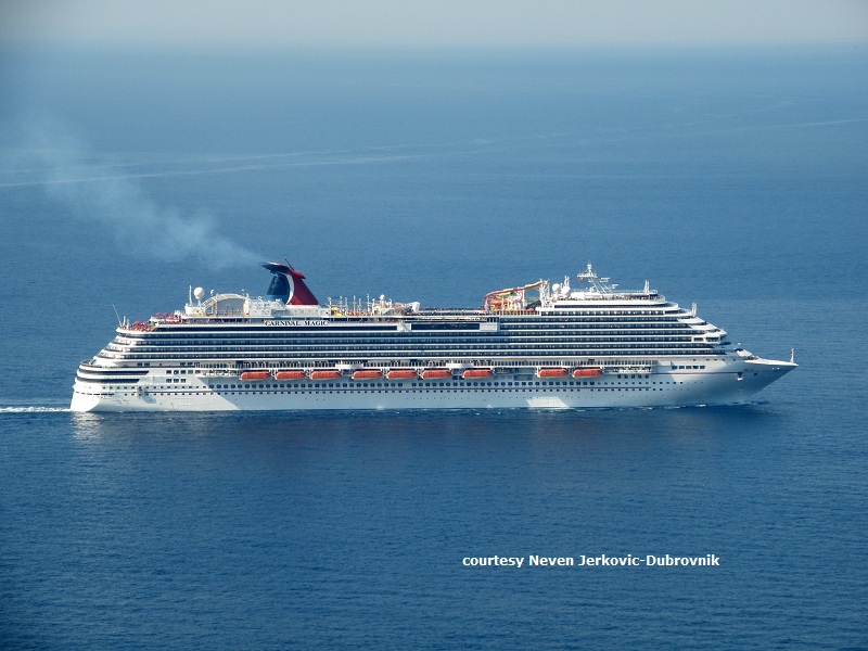 Carnival Cruise Ship Wallpaper Carnival Magic Cruise Ship 800x600