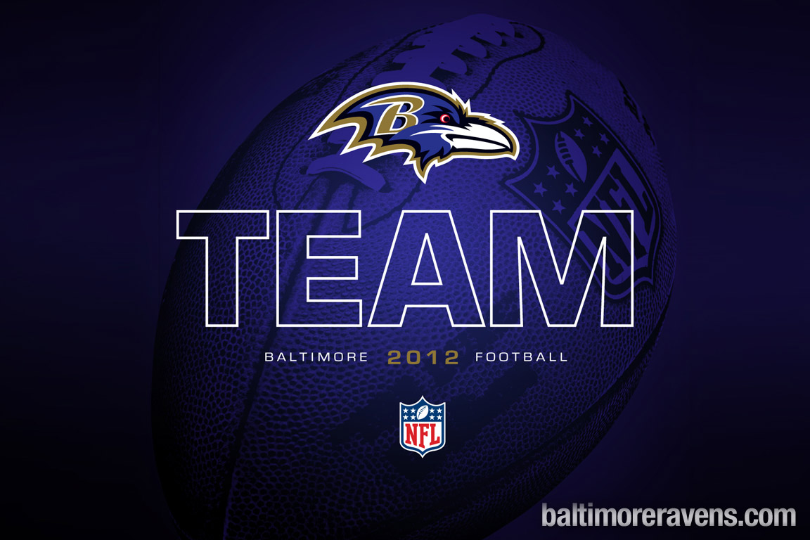 Baltimore Ravens wallpaper background Baltimore Ravens wallpapers 1152x768