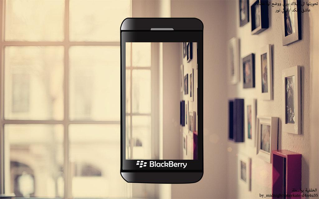 wallpaper Blackberry z10 with q10 illuminate by IxQqFinalFantasy 1024x640