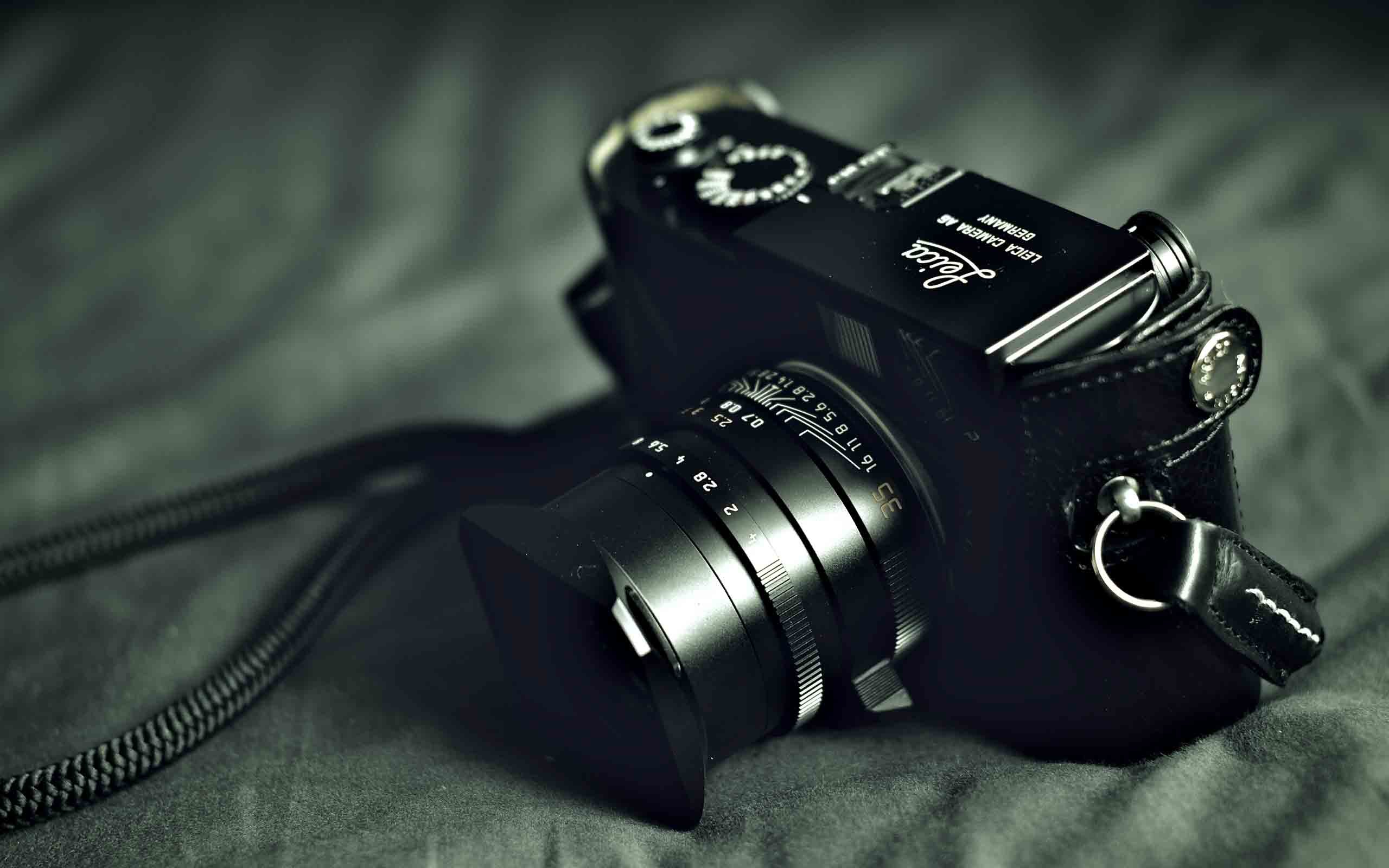 Canon Camera Hd Wallpapers  Download 2560x1600