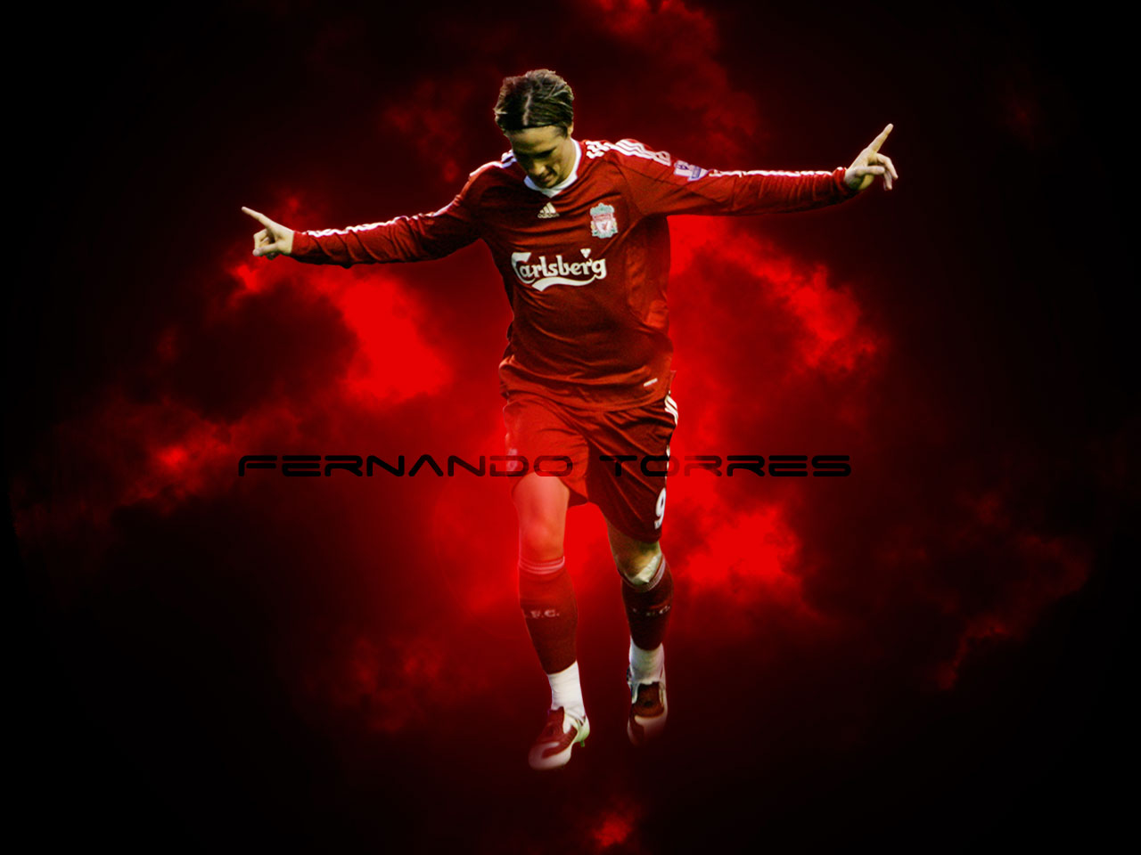 Fernando Torres 1280x960